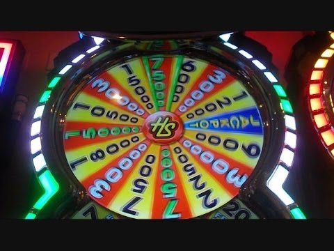 Spin the Wheel - 334755