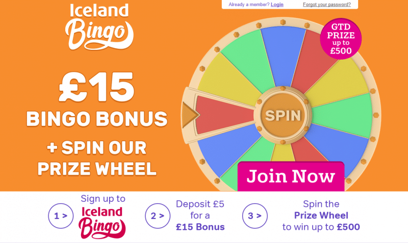 Spin the - 762494