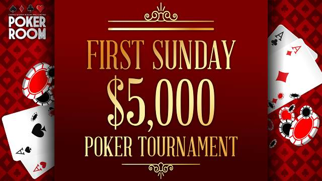 Sunday Tourneys - 739707
