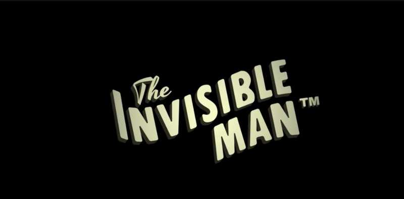 The Invisible - 113766
