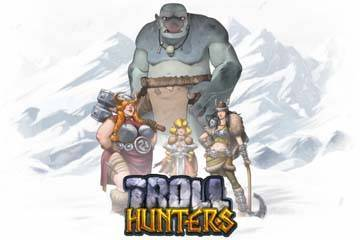 Troll Hunters Slot - 648336
