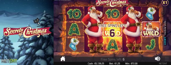 Tropical Holiday Slot - 290973