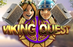 Viking Treasure Slot - 47692
