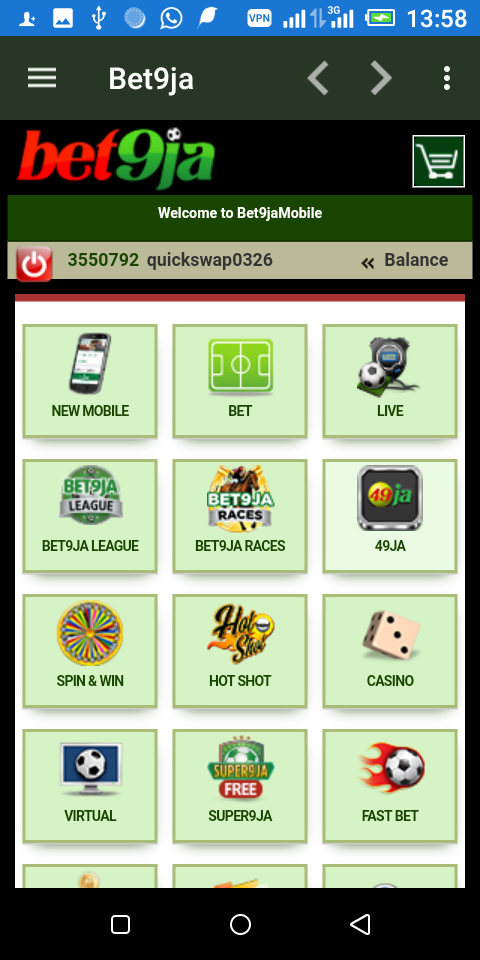 Virtual Sports Betting - 346787